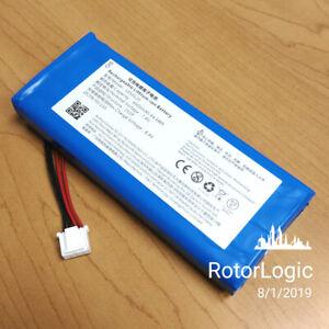 DJI-Battery-for-Phantom-3-4-Adv-Pro-Inspire-Remote-Controller-6000mAh-4-7V-OEM