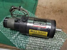 Electro-Craft Permanent Magnet Servo Motor-Tach, 7-3203