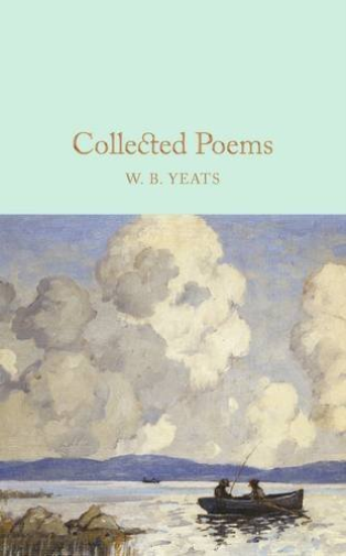 Yeats  W B-Collected Poems BOOKH NEUF