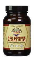 Pure Planet - Red Marine Algae Plus - 90 Vegcaps Free Shipping