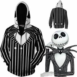 The-Nightmare-Before-Christmas-Jack-Skellington-3D-Cosplay-Hoodie-Tops-Costumes