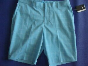 6445ae80 Details about Men's Nike Flex Slim Fit Golf Shorts 854991 486 Size 32~38