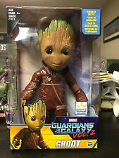 GUARDIANS OF THE GALAXY VOL 2 BABY GROOT RAVAGER OUTFIT 10 IN WALMART EXCLUSIVE