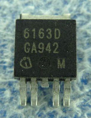 Bts6163d Smart Highside Power Switch DPAK 5pin SMD Infineon