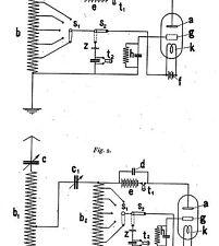 Röhre, Sender, Antenne, Relais - Geschichte Lorenz AG: 1000e Seiten Infos -1944
