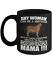 Rhodesian Ridgeback Mama Coffee Mug. Rhodesian Ridgeback Mom