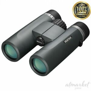 PENTAX-binoculars-62851-AD-8-36-WP-Daha-Prism-8X-Effective-diameter-36mm-JAPAN