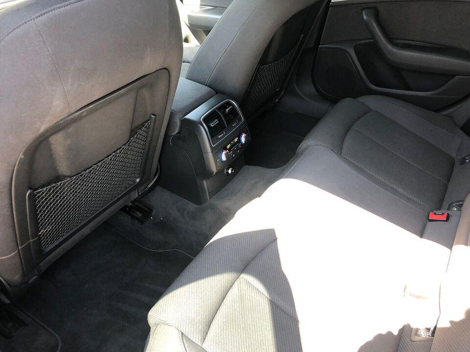 Audi A6, 2,0 TDi 177 S-line Avant, Diesel