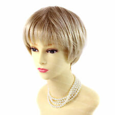 Wiwigs Beautiful Short Summer Style Blonde Mix Ladies Wig