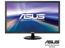 "ASUS VP228H 21.5"" Widescreen LED Backlit Monitor 1920x1080 1ms DVI VGA HDMI"