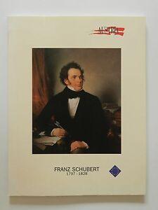 Franz-Schubert-1797-bis-1828-Bundespressedienst-Wien-1997