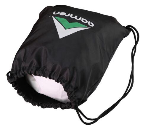 Aamron ® Drawstring Bag Gym Sack Pull String Gym Swimming Sports School Bag PSB