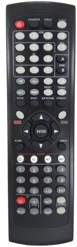 Ersatz Fernbedienung passend für Yamaha RAV294WR002800
