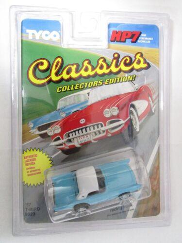 Mattel//Tyco HP7 Classics 1957 T-Bird Classics Collectors Edition #9023