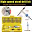 2019-Swap-Drill-Bit-SAVE-50-TODAY-SWAP-DRILL-BIT-SET-20Pcs-SET-SU7 miniature 1