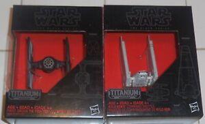 Star-Wars-Disney-Primero-Orden-Corbata-Luchador-Kylo-Ren-Comando-Nave-Diecast