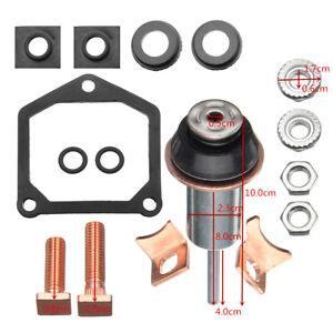 Denso-Starter-Motor-Solenoid-Repair-Contacts-Kits-For-Toyota-Subaru-Honde-Lexus