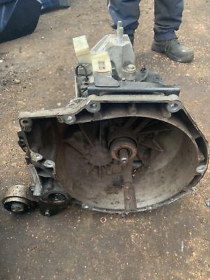 sainchargny.com MK9 1.0 998CC ECOBOOST 5 SPEED GEARBOX CA6R-7002 ...