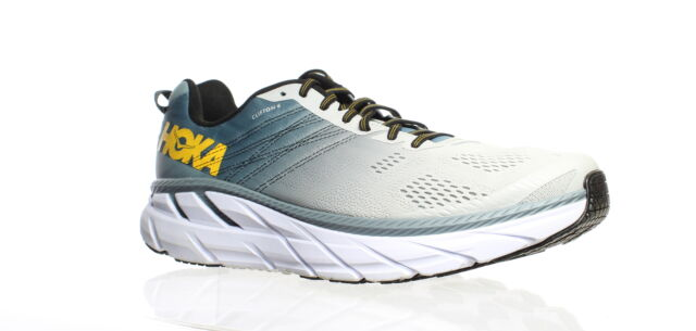 Lead/lunar Rock Running Shoes Size