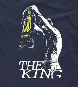 Messi Celebration T Shirt Design