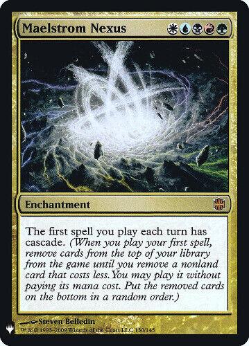 FOIL WEAR TEAR X4 Mystery Booster Magic MTG MINT CARD