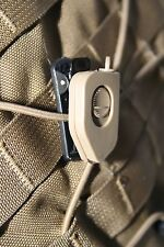 4 Spec Ops LED. Fits Molle 5.11 Eagle Industries Maxpedition Blackhawk Packs