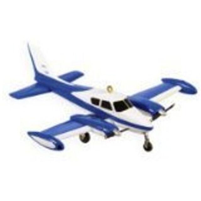 Hallmark 2009 Cessna Sky's the Limit