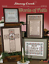 Stoney-Creek-Collection-Counted-Cross-Stitch-Patterns-Books-Leaflets-YOU-CHOOSE thumbnail 237