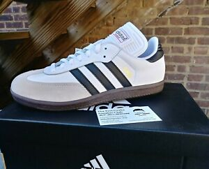 Details about ADIDAS ORIGINALS SAMBA CLASSIC MEN SHOES SIZE 12 NEW WITH BOX $70