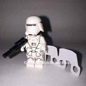 Lego-Star-Wars-SNOWTROOPER-Minifigure-NEW-75100-Snowspeeder-Awakens-Stormtrooper