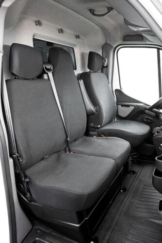 Renault Master Bj 04//10 heute Schonbezug Sitzbezug Sitzbezüge