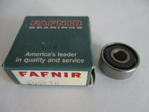 Fafnir 200KTD Annular Ball Bearing