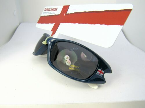 ENGLAND SUNGLASSES 100/% UV PROTECTION BY ALFRED MARKS AND BARTLETT BNWT