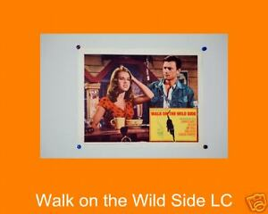 1962-Walk-on-the-Wild-Side-ORIGINAL-Lobby-Card-Jane-Fonda-Lawrence-Harvey