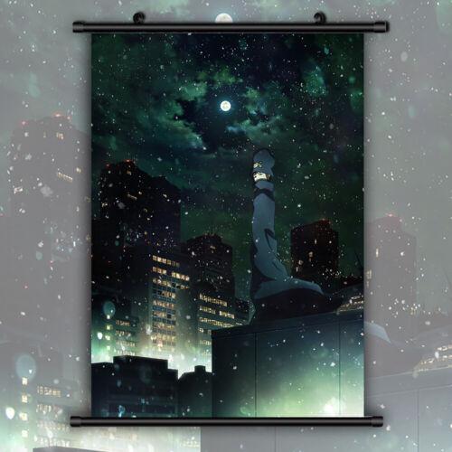 BOOGIEPOP PHANTOM HD Canvas Print Wall Poster Scroll Room Decor