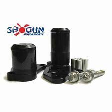 Suzuki 2008-10 GSXR750 GSXR 750 Shogun S5 Carbon Frame Sliders No Cut Version