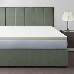Best Price Mattress 2 5 Ventilated Memory Foam Mattress Topper