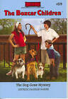 The Dog-Gone Mystery by Albert Whitman & Company (Paperback / softback, 2009)