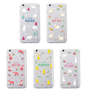 Drawing-Patterned-Thin-TPU-Phone-Case-protection-For-iPhone5-5s-6-6plus-FOUK