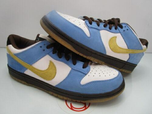 2004 Nike Dunk Low Pro SB HOMER 11