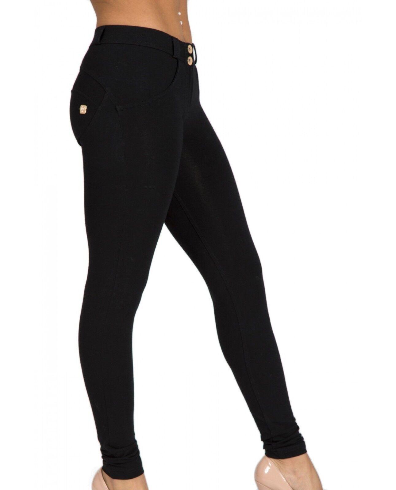 Frotdy Woherren Woherren Woherren WR.UP® Shaping Effect Stretch Cotton Regular Rise Skinny Pant f9a5da