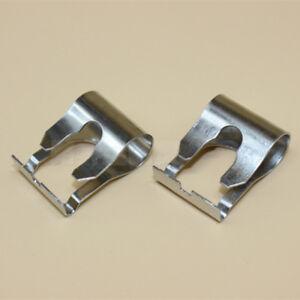 For-FIAT-PUNTO-MK1-MK2-176-188-windscreen-wiper-linkage-motor-repair-clip-kit-X2
