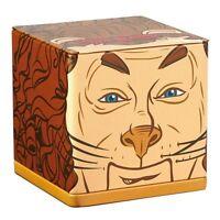Hallmark The Wizard Of Oz - Cubeez Cowardly Lion - Tin Man, Scarecrow, Dorthy