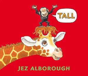 Tall-Alborough-Jez-Very-Good-Book