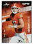 thumbnail 3 - Complete 50 Card 2021 GOLD Leaf Football Set & Trevor Lawrence HYPE Rookie Card