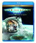 The Live From Space Series Blu-ray 2014