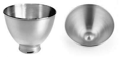 New KitchenAid KB3SS 3-Quart Stainless Steel Bowl for Pivot Head Stand Mixers