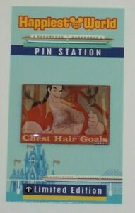 Details about Disney Gaston Chest Hair Goals sexy muscles June gay pride interest fantasy pin
