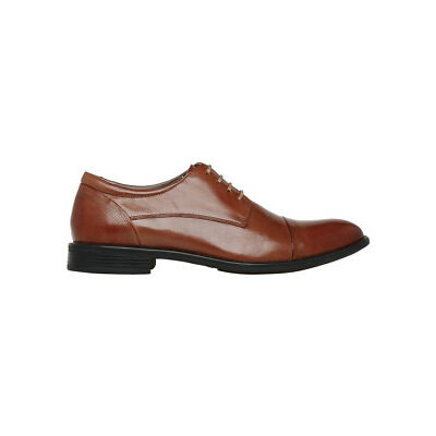 NEW Julius Marlow Expand Lace Up Tan