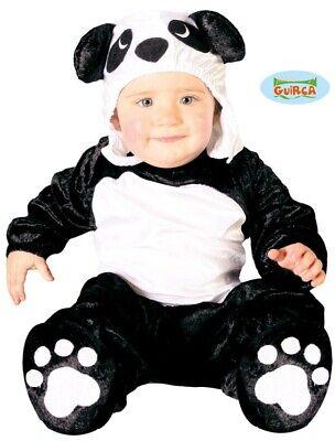 Bambino & Bambino Panda Costume Bambini Bambini Animale Suit Nuovo Fg Ultima Tecnologia